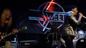 <b>Sweet</b> - <b>Fox on</b> the Run (Diamond Jo Casino, Northwood, IA ...