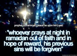 RAMADAN QUOTES image quotes at BuzzQuotes.com