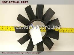 2000 bmw z3 fan blade fan blade 11521712058 bmw z3 1996 front angle aa