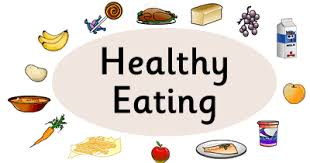 Image result for Focusing on healthy eating