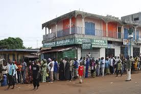 Guinea poll chief guilty of fraud | Europe News | Al Jazeera