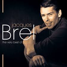 Image result for jacques brel copyright free
