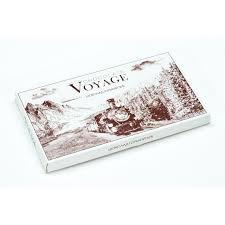 <b>Шоколад горький Grand Historic</b> Voyage 56%, 200г