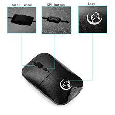 <b>G822 Wireless Mouse Adjustable</b> Ergonomic Design Business ...