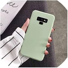 Candy Color Silicone Phone Case for Samsung ... - Amazon.com