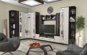 <b>ГОСТИНАЯ</b> «<b>МАРТА</b>-<b>15</b>» (МОДУЛЬНАЯ) — Твоя мебель
