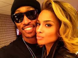 Image result wey dey for future and Ciara