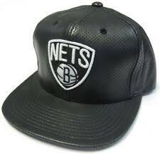 <b>Brooklyn Nets</b> черная кепка вентилятора НБА, шапки - огромный ...
