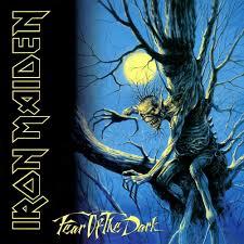 <b>Iron Maiden</b> – <b>Fear</b> of the Dark Lyrics | Genius Lyrics