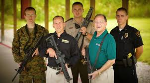 nra ring of dom pete brownell brownells often rub shoulders members of the military and law enforcement at big springs shooting complex