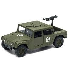 Игрушка <b>военный автомобиль</b> с пулеметом <b>Armor</b> squad от <b>Welly</b> ...