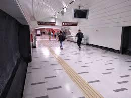 Plaza de Armas metro station