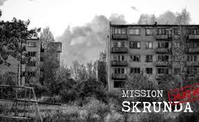 """Mission """"SKRUNDA 1"""" — <b>Laser</b> Tag POLYGON #1"""