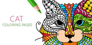 <b>Cat</b> Coloring Pages for Adults - Apps on Google Play