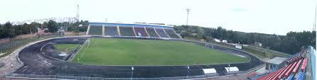 Chernihiv Stadium