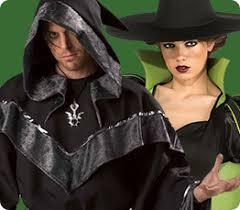<b>Костюмы</b> ведьм и колдунов на Хэллоуин купить в Новосибирске ...