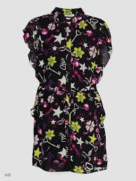 Платье <b>Liu Jo</b> Junior 12164420 купить за 7 149 ₽ в интернет ...