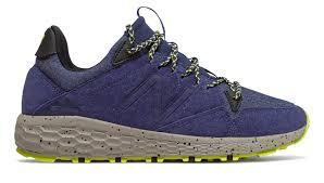 New Balance Fresh Foam <b>Crag</b> мужские кроссовки - купить в ...