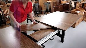 Interesting Dining Room Tables How To Build A Reclaimed Wood Dining Table How Tos Diy How To Make