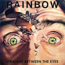 <b>Rainbow</b> - <b>Straight Between</b> the Eyes - Reviews - Encyclopaedia ...