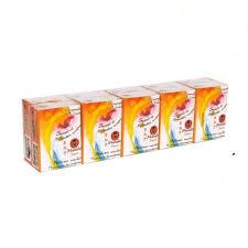 <b>Платочки бумажные MANEKI Sumi-e</b> с ароматом фруктов 10 шт в ...
