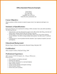 sample resume for certified medical assistant   free sample resumes    sample resume for certified medical assistant sample resume for certified medical assistant
