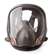 <b>Полнолицевая маска</b> 3М 6800 купить по низкой цене