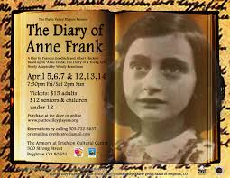 anne frank wrote her diary thinglink plattevalleyplayers org