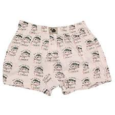 12 x <b>Mens 100</b>% <b>Cotton Knitted</b> Jersey Fabric Boxer Shorts ...