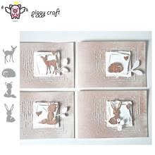 Craft Cutting Dies <b>Deer</b>