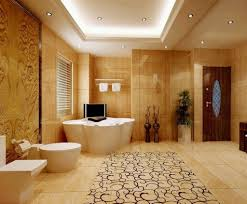popular cool bathroom color: bathroom glamorous bathroom color ideas with ceramic wall and flooring also stunning lighting solution