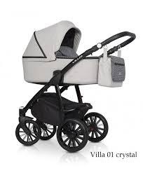 Универсальная <b>коляска 2 в 1</b> Riko Villa | Multifunctional strollers ...