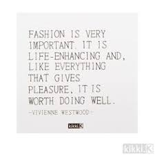 Vivienne Westwood quotes on Pinterest | Vivienne Westwood, Quote ... via Relatably.com