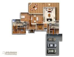 Modern House Floor Plans  build a mansion house d floor designs    House Floor Plans   Color
