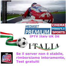<b>IPTV M3u Subscription Iptv</b> Italy UK German French Spanish ...
