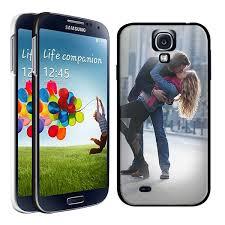 Hoesje Samsung Galaxy S4 Mini Maken - Harcase met Foto