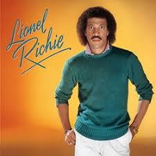 <b>Lionel Richie</b> Limited <b>180gram</b> Heavyweight Vinyl LP + Download ...