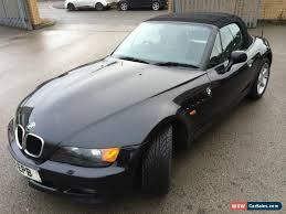 classic 1997 bmw z3 20 auto black 3 owners 68000 miles damaged salvage spares repair for black bmw z3 1997