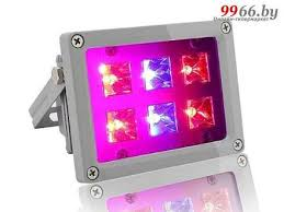 <b>Светодиодный фитосветильник R-Led Два</b> спектра 12W, цена 47 ...