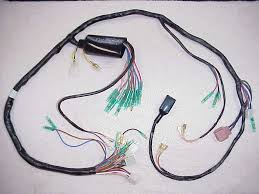 wiring harness wiring harness electric wiring harness electrical blank page main wiring harness for all 1977 and 1978 kz1000a models this harness can also