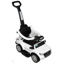 Электромобиль <b>Barty Каталка Ford Ranger</b> DK-P01P ...