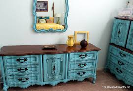 Turquoise Bedroom Turquoise Bedroom The Weekend Country Girl