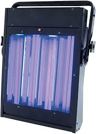 ADJ Products LED Lighting (UV PANEL): Musical ... - Amazon.com