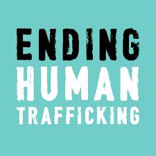 Ending Human Trafficking Podcast