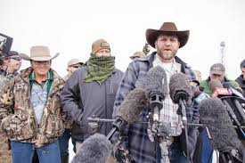 Image result for oregon standoff