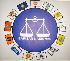 Image result for barisan nasional