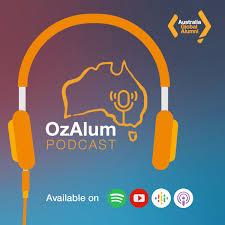OzAlum Podcast