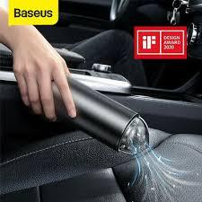 <b>Baseus Handheld Wireless</b> Car Vacuum Cleaner 4000Pa <b>Cordless</b> ...
