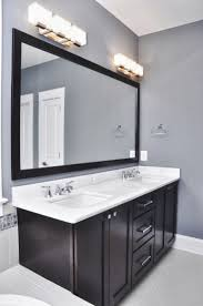 bathroom lighting fixtures over mirror pcd homes captivating bathroom lighting ideas