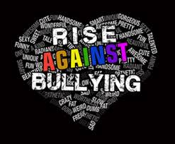 <b>Rise Against</b> Bullying | A global campaign passionate towards ...